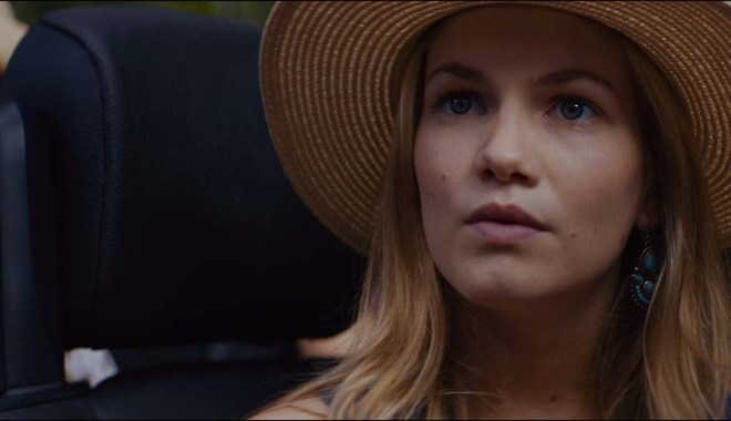 Photo du film Going To Brazil
