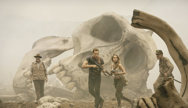 Photo du film Kong: Skull Island en 3D
