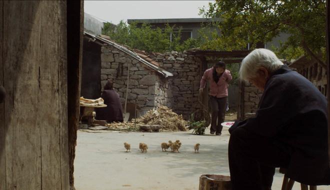 Photo du film Le Rire de madame Lin