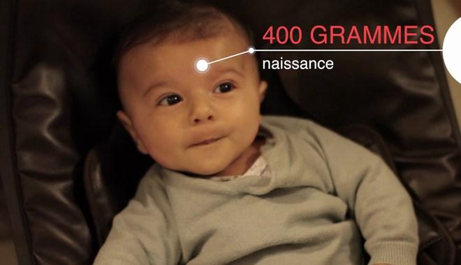 Photo du film Le Cerveau des enfants