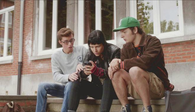 Photo du film Le Correspondant