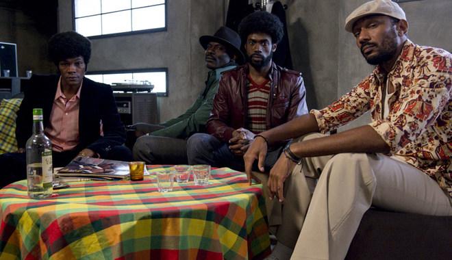 Photo du film Le Gang des Antillais