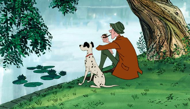 Photo du film Les 101 Dalmatiens