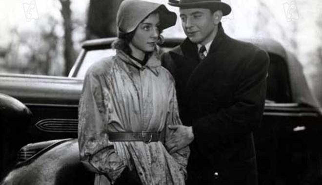 Photo du film Les Dames du Bois de Boulogne