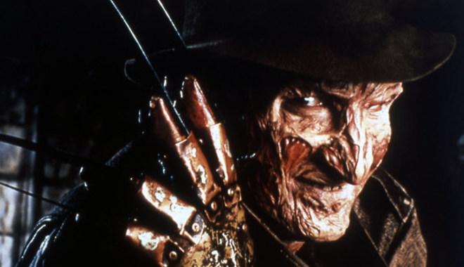 Photo du film Freddy - Chapitre 1 : Les Griffes de la Nuit