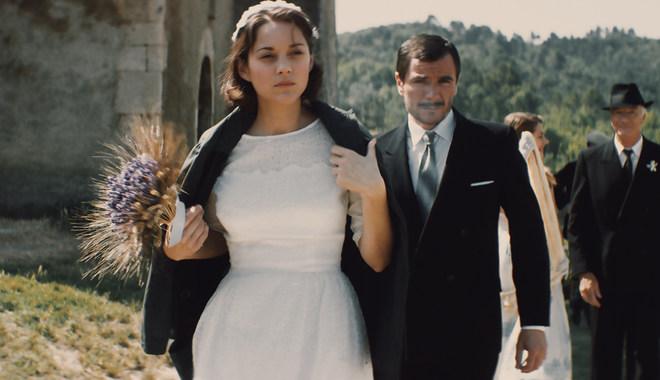 Photo du film Mal de Pierres