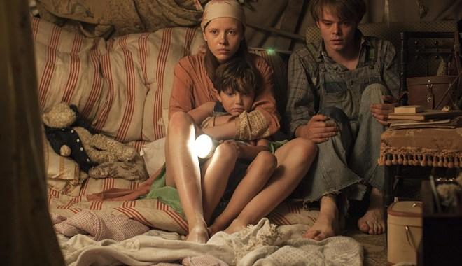 Photo du film Le Secret des Marrowbone