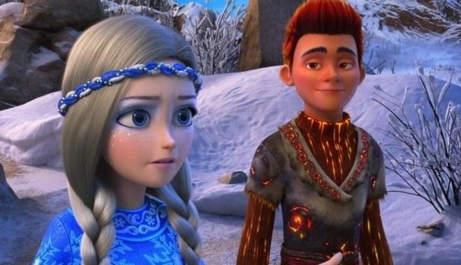 Photo du film La Princesse des glaces