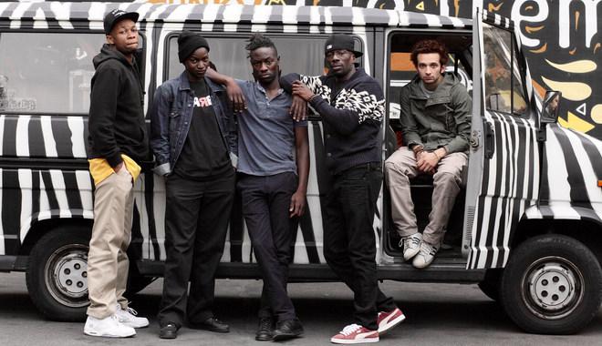 Photo du film La Fine équipe