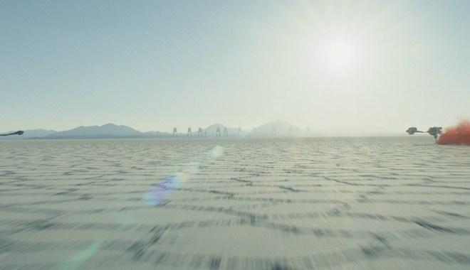Photo du film Star Wars - Les Derniers Jedi en 3D