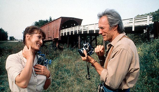 Photo du film Sur la route de Madison