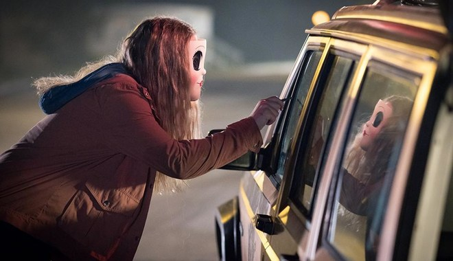 Photo du film Strangers: Prey at Night