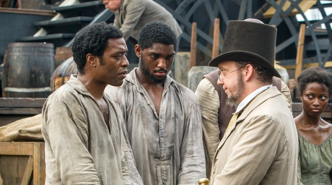 Photo SLIDE pour 12 YEARS A SLAVE