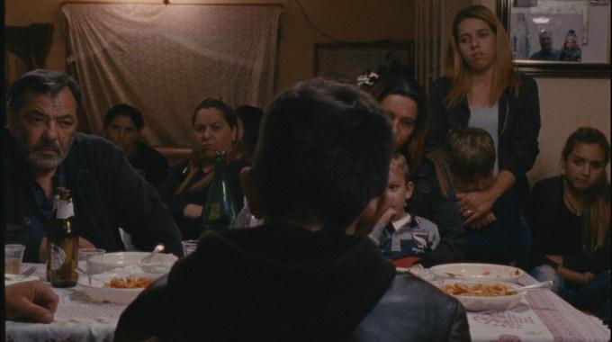 Photo du film A Ciambra