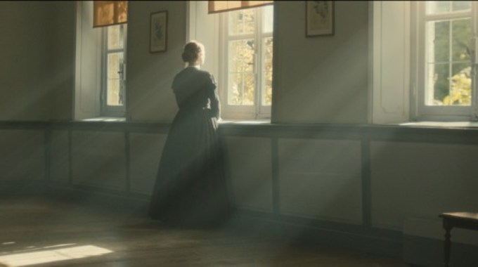 Photo SLIDE pour Emily Dickinson, A Quiet Passion