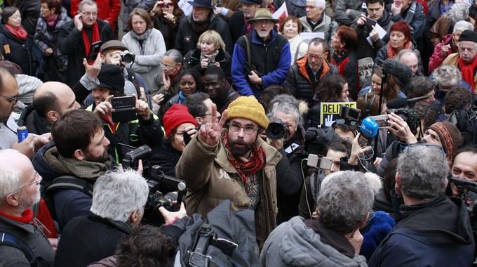 Photo du film Libre