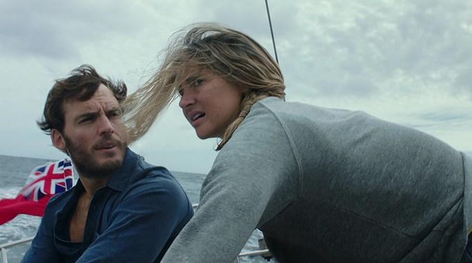 Photo du film À la dérive