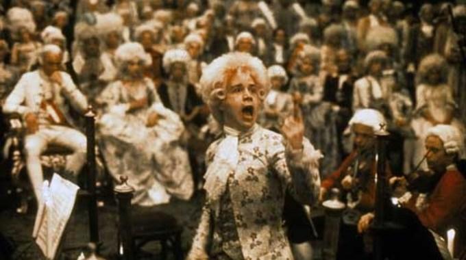 Photo du film Amadeus