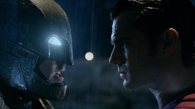 Photo du film BATMAN V SUPERMAN : L'AUBE DE LA JUSTICE EN 3D