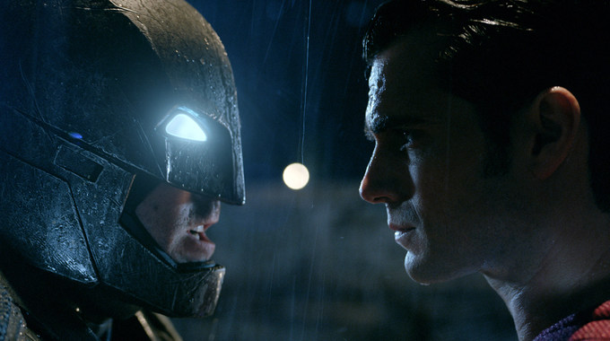 Photo SLIDE pour Batman v Superman : L'Aube de la Justice