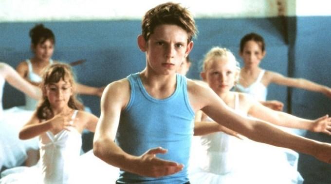 Photo SLIDE pour Billy Elliot