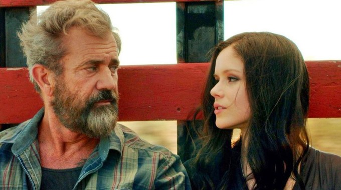 Photo 1 pour Blood Father