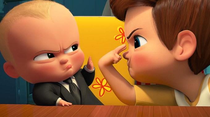 Photo du film Baby Boss