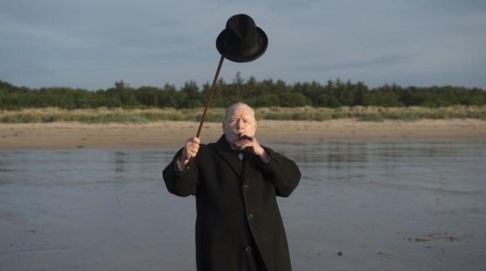 Photo SLIDE pour Churchill