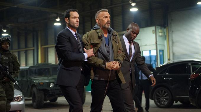 Photo du film Criminal - Un espion dans la t�te