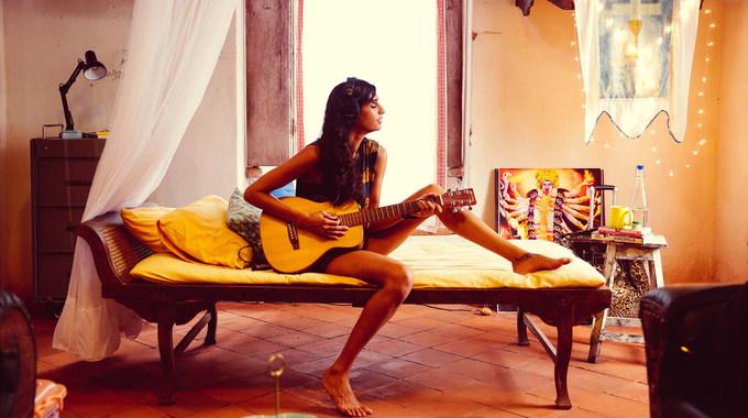 Photo du film D�esses indiennes en col�re