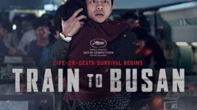 Photo 1 pour Dernier train pour Busan