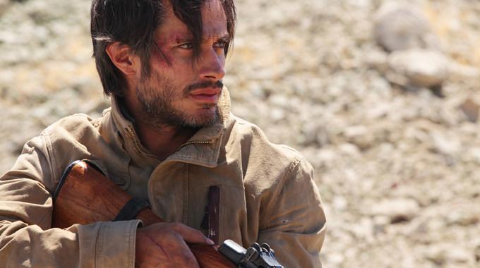 Photo du film Desierto