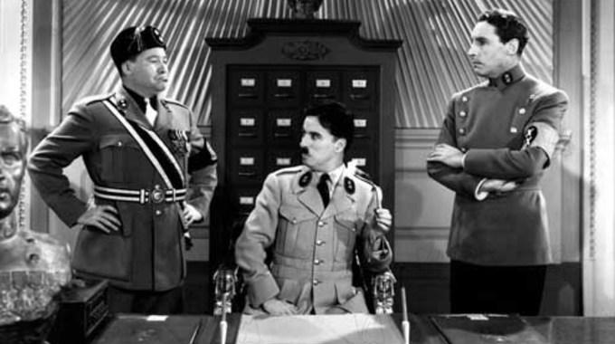 Photo du film Le Dictateur