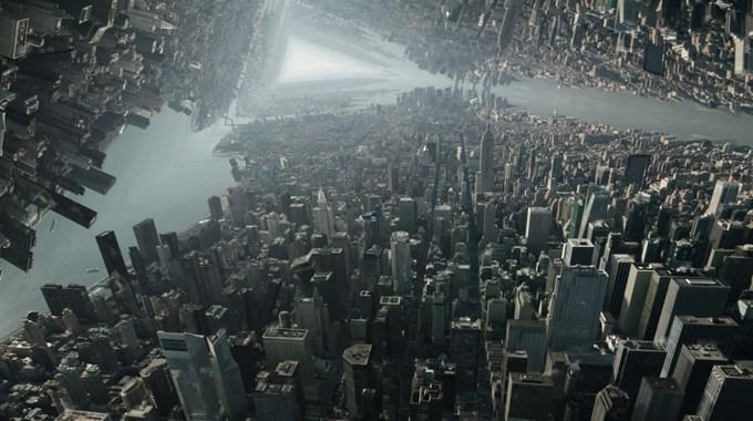 Photo 1 pour Doctor Strange en 3D