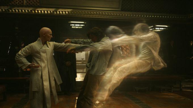 Photo du film Doctor Strange