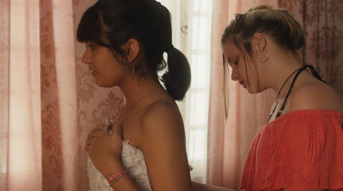 Photo du film Domingo