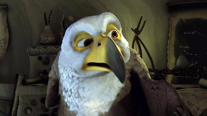 Photo du film Drôles D'oiseaux
