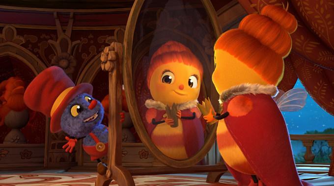 Photo du film Drôles de petites bêtes