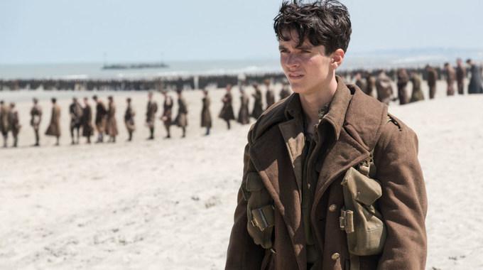 Photo du film Dunkerque