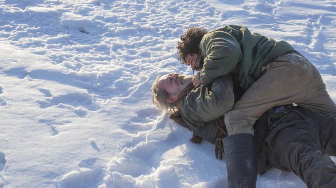 Photo du film Patagonia, el invierno