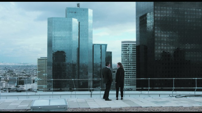 Photo du film Numéro Une