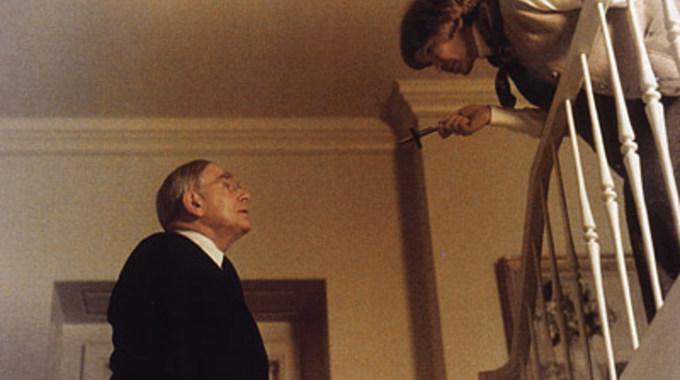 Photo du film L'Exorciste