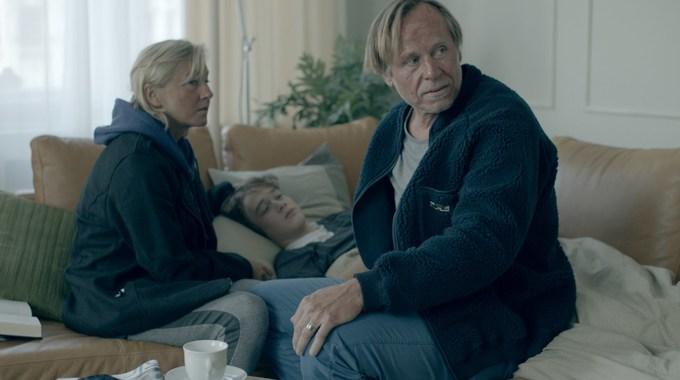 Photo du film Family Film
