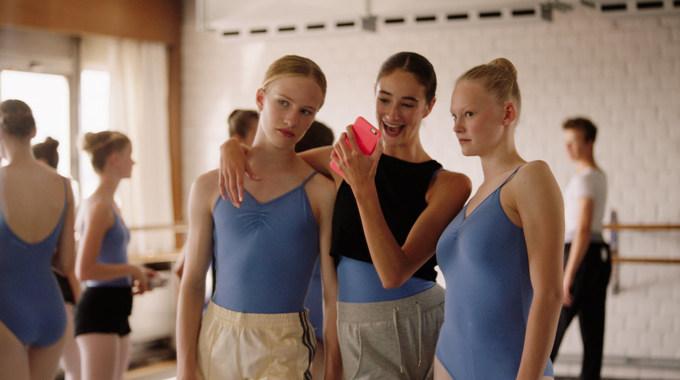 Photo du film Girl