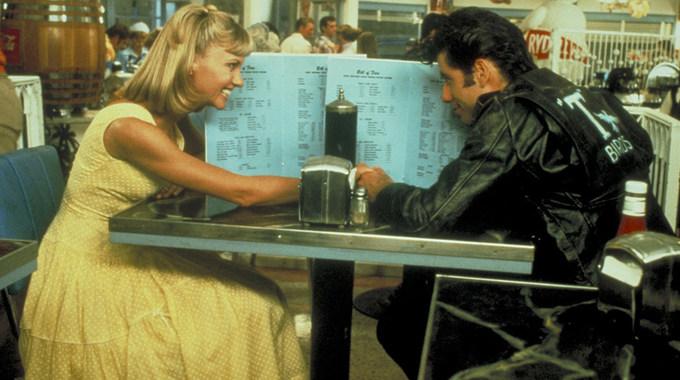 Photo du film Grease