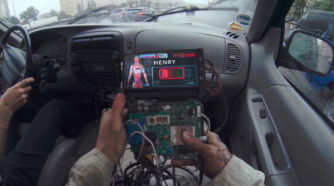 Photo du film Hardcore Henry