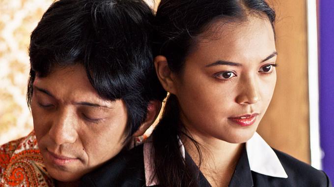 Photo du film H�tel Singapura