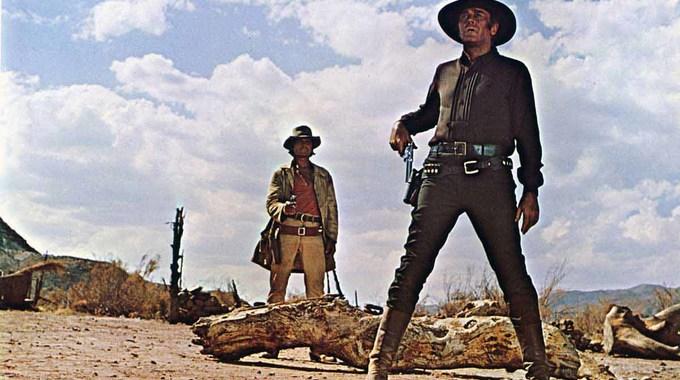 Photo du film Il était une fois dans l'Ouest
