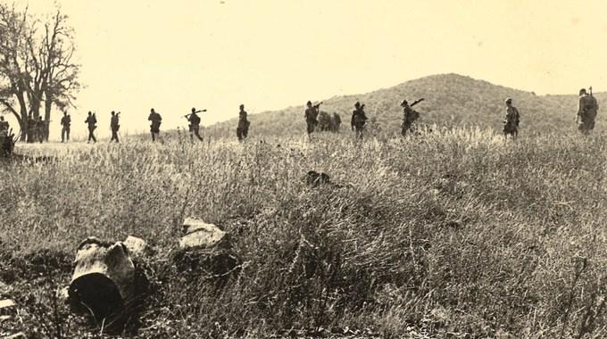Photo du film Ils ne savaient pas que c'était une guerre !