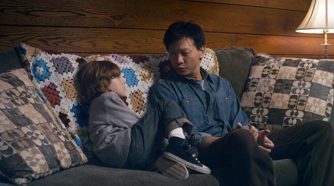 Photo du film In the Family
